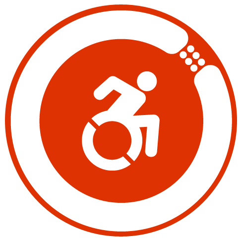 Accessibility Enabler Symbol
